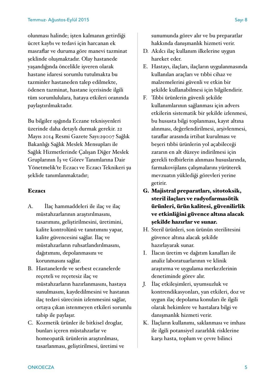 ONKOECZADERGIsayı8 5-5