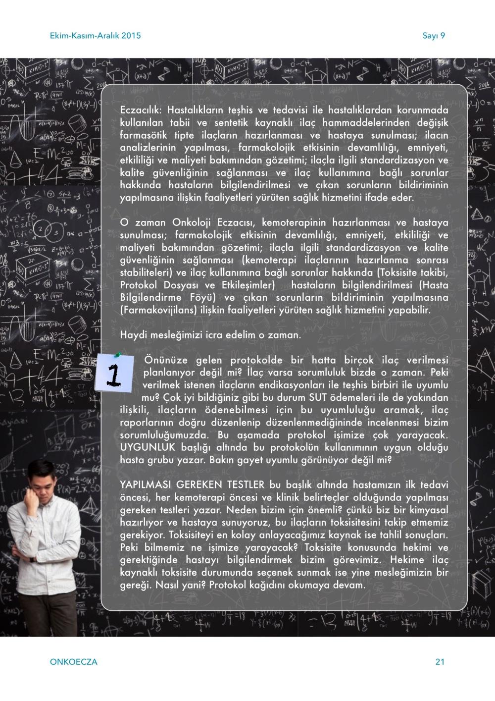 ONKOECZADERGIsayı9 21-21