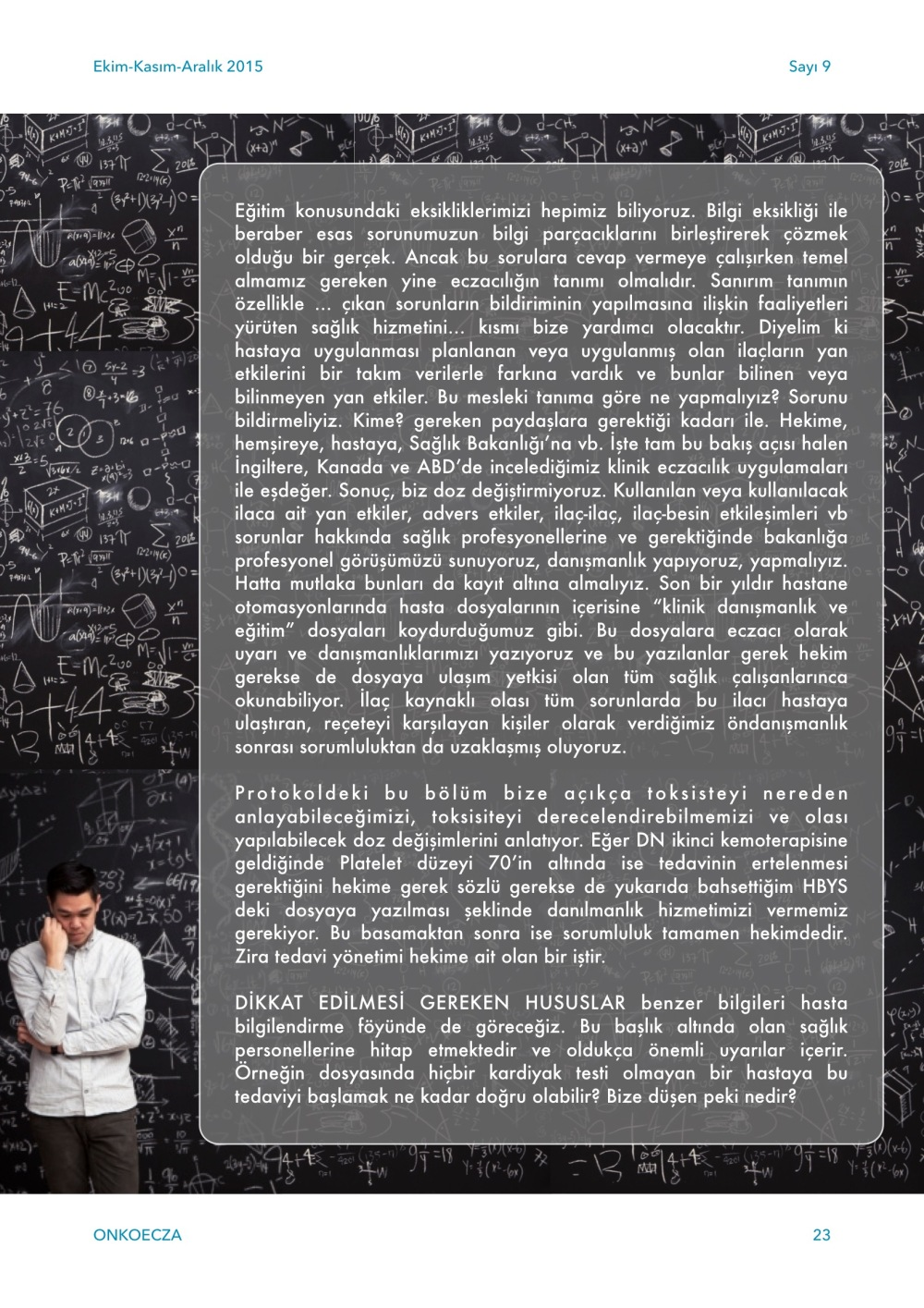 ONKOECZADERGIsayı9 23-23